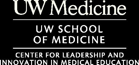 UW School of Medicine | CLIME