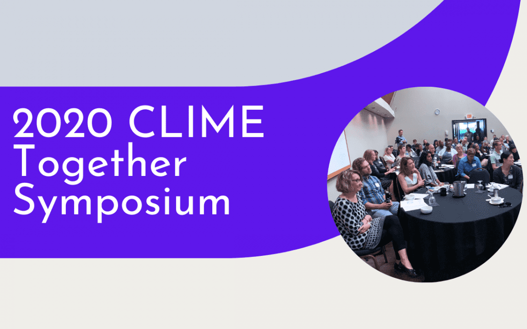 2020 CLIME Together Symposium