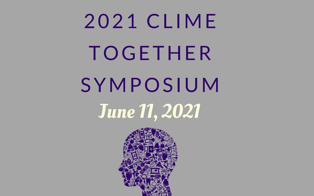 CLIME TOGETHER 2021 SYMPOSIUM